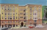 Roanoke Apartment Hotel