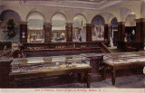 View In Museum Historical Society Building