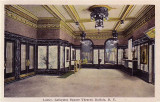 Lafayette Theater Lobby