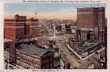 Niagara Square Pre-City Hall