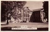 Crosby Hall, UB
