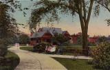 Bennett Park