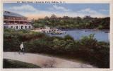 Boat House Cazenovia Park