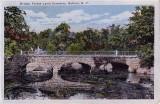 Bridge Forest Lawn Cemetery