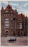 Erie County Savings Bank