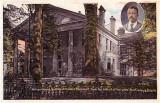 Wilcox Mansion