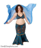 Hadas Belly Dancer