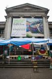 'Occupy Vancouver' - November 18, 2011