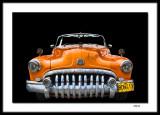 Orange Buick - revisited