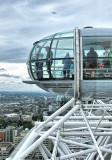 London, Edinburgh and Beyond...