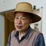 Farmer, Three Gorges Dam relocation village