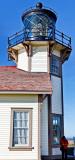 Point Cabrillo Light Station, Mendocino