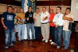 INPROTUR y Emilio Scotto - Desafio Ruta 40 Argentina. Conferencia en Bolivia Santa Cruz de la Sierra, en el Hotel Camino Real