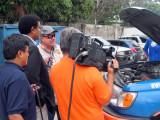 INPROTUR y Emilio Scotto - Desafio Ruta 40 Argentina. Bolivia Santa Cruz de la Sierra, Prensa TV