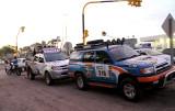 Emilio Scotto Mision Ezeiza Dakar 2012