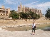 Mom in Mallorca