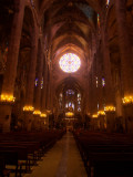Cathedral from Inside