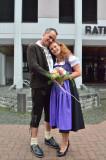 Court Wedding 20 April 2012