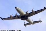 - Lockheed EC-121 flight  - Chino