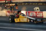 NHRA 2005 Finals By Jeffrey A. Archer
