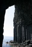 Fingal's Cave on Isle of Staffa