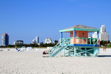 South Beach, Lummus Park, Miami