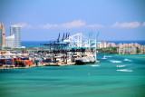 Port of Miami, FL