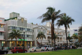 Art Deco District, South Beach, Miami