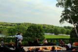 Outdoor deck, Grand Geneva Resort and Spa