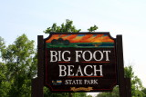 Big Foot Beach State Park, WI