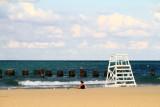 North Avenue Beach, Chicago, IL