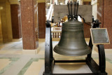 Liberty bell, Madison State Capitol