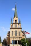 Our Lady of Lourdes Catholic Church, Minneapolis