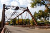 1st Ave. bridge, Minneapolis