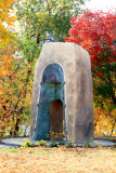 Nicollet Island, Hennepin Island Park, Minneapolis