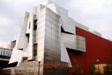 Weisman Art Museum, Minneapolis, designed by Frank Gehry