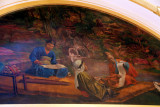 Painting in the Senate, Edwin Blashfield, Minnesota State Capitol, St. Paul