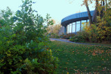 Thompson Hill rest area, Duluth