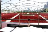 Pritzker Pavilion, Chicago - Open House Chicago 2011