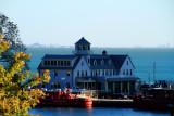 Coast Guard, Lake Michigan, Chicago