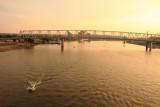 Taylor Southgate Bridge, Cincinnati, Ohio