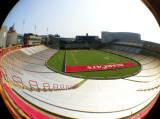 University of Cincinnati - Nippert Stadium