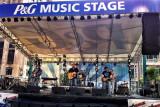 Fountain Square, Taste of Cincinnati 2012, Cincinnati, Ohio
