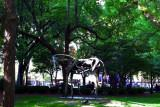Sculpture, Lake Shore Park, Chicago