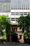 Chicago Fire Department E98, Chicago Avenue