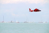Chicago Air and Water Show 2012 - US Coast Guard