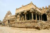 Darasuram - Tamil Nadu