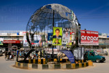 Globe Chowk