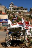 Wedding Cart