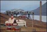 The church in Longyearbyen